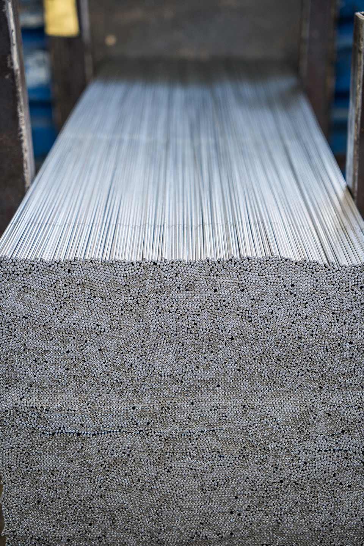 barre in ferro